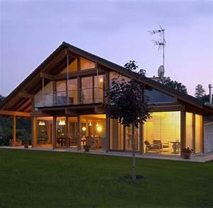 Legno Haus De : haus idea case in legno house decor pinterest ~ Markanthonyermac.com Haus und Dekorationen