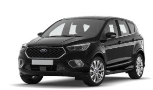 Ford car insurance - Compare quotes online - Confused.com