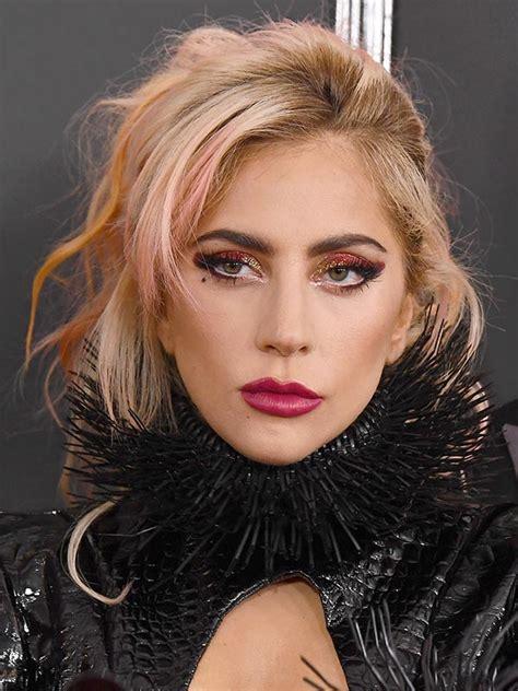 Maquillaje Para Carnaval Lady Gaga