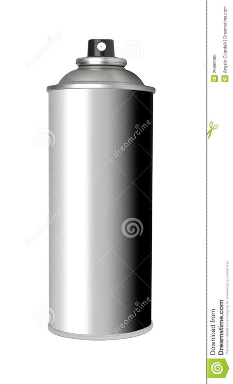 Spray Can Royalty Free Stock Images  Image 29889369