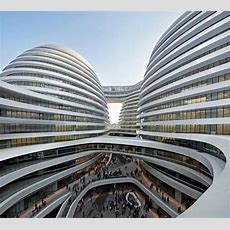 Top 100 Most Innovative Architecture Firms To Work For