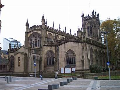Manchester Cathedral Church Wolters Thousandwonders