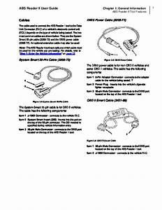 Spx Otc Abs Reader Ii User Guide