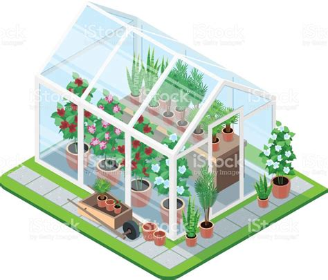 Greenhouse clipart 8 » Clipart Station