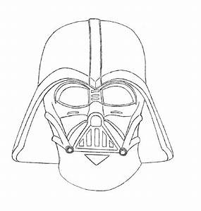 Darth Vader Coloring Pages - AZ Coloring Pages