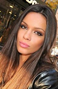 Natural Makeup for Brown Eyes and Tan Skin