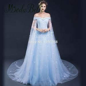 online get cheap blue wedding dress aliexpresscom With blue wedding dresses