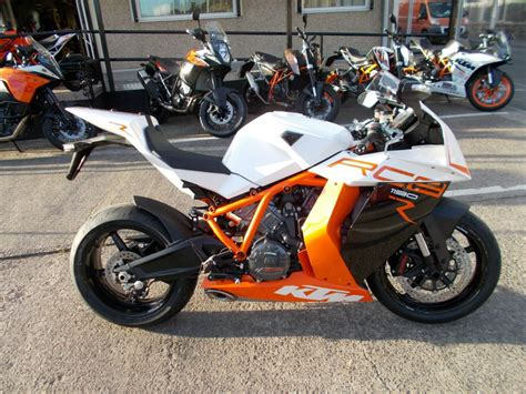 Ktm 1190 Rc8r 2015 With 0% Finace
