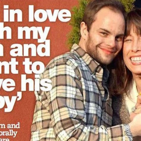 A Mom And Son Who Admitted To Incest Are Running From The