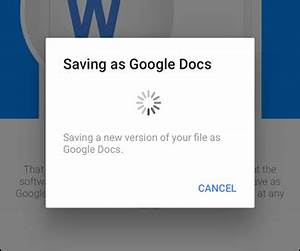 how to work with microsoft office files in google drive With google documents save