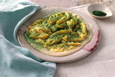 Ricette Con Il Sedano Pasta Ripiena 10 Ricette