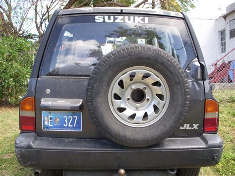 sidekick jeep 1990 suzuki jeep sidekick for sale