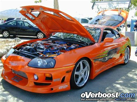 All cars 4 u: fast and furious cars wallpapers