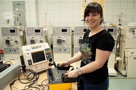 college   north atlantic program electronics
