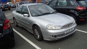 File 2000 Ford Mondeo 2 5 V6 Ghia X Auto  18050837070  Jpg