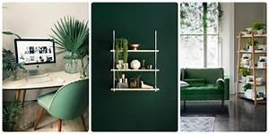 Wandfarbe Grün Palette : 20 wandfarben die im jahr 2016 richtig rocken ~ Watch28wear.com Haus und Dekorationen