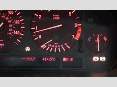 ABS Lights On A BMW How To Fix It E36 E46 E90 E87 E39