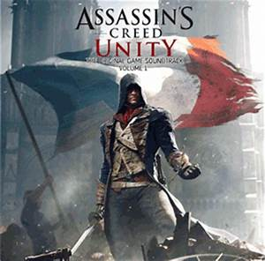 Assassin's Creed Unity (game) Volume 1 Soundtrack (2014)