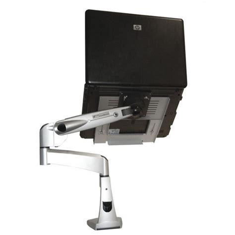 laptop desk mount arm visionpro 500 laptop desk mount arm ergomounts