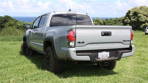 Toyota Tacoma Recalls by Toyota Recalls 228 000 New Tacoma For Leaks