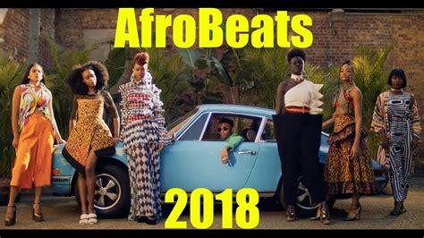 New Afrobeats 2018 / Latest Naija Music / Wizkid, Davido