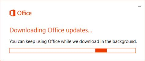 Uninstall Office 365 ClickToRun Updates MSOutlookinfo