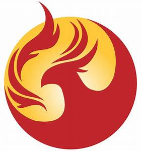 Phoenix Logo | Arizona | Pinterest