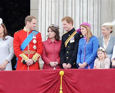 Princess Eugenie weds Jack Brooksbank in same chapel where Prince Harry, Meghan Markle tied the knot - ABC News