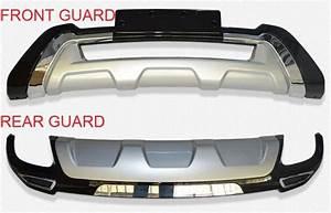 Hyundai La Garde : garde de butoir de voiture avant protecteur 2013 grand de pare chocs avant de hyundai santa fe ~ Medecine-chirurgie-esthetiques.com Avis de Voitures