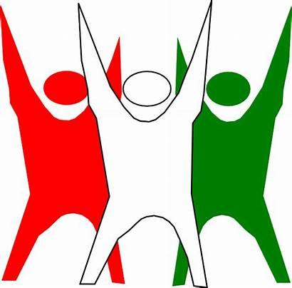 Freedom Clipart Clip Cliparts Symbols Clker Vector