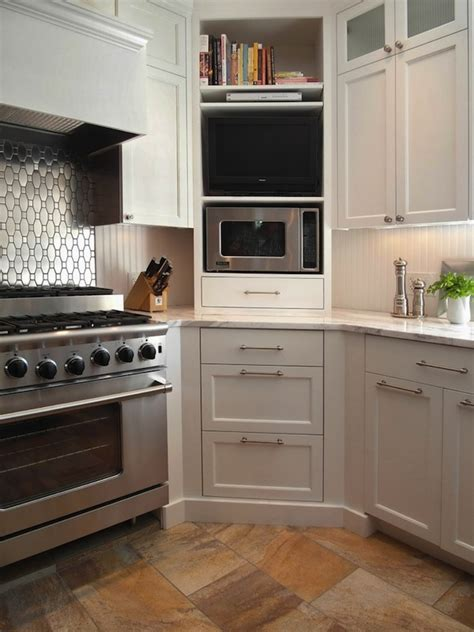 kitchen microwave cabinet stand corner microwave cabinet 15 microwave shelf suggestions