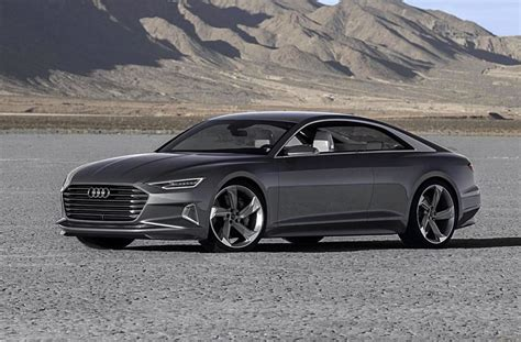 audi prologue piloted driving concept revealed previews