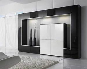 Living room storage cabinets with doors with modern design for Living room storage cabinets with doors