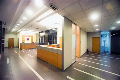 societe generale bank belgrade head office building