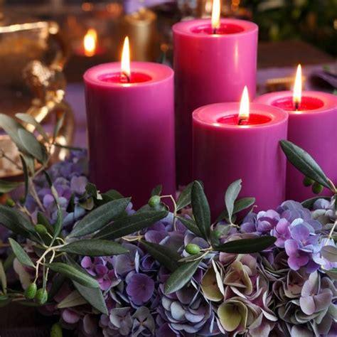 adventskranz selber machen und binden living at home