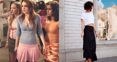 Fetch vs. Fresh: Look Back at Style Trends of 2004 vs