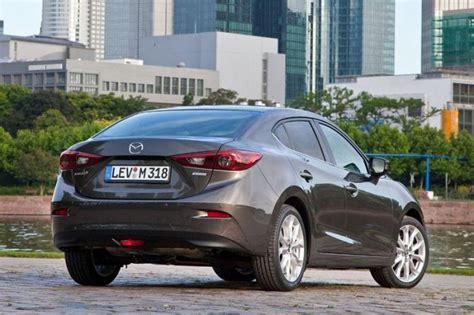 2014 Mazda 6 Black