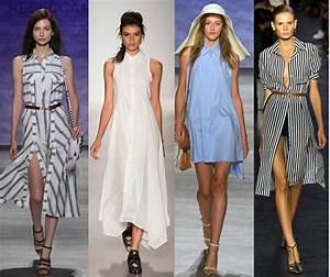Trends 2015 Sommer : mode trends 2015 25 outfits f r fr hling und sommer ~ A.2002-acura-tl-radio.info Haus und Dekorationen