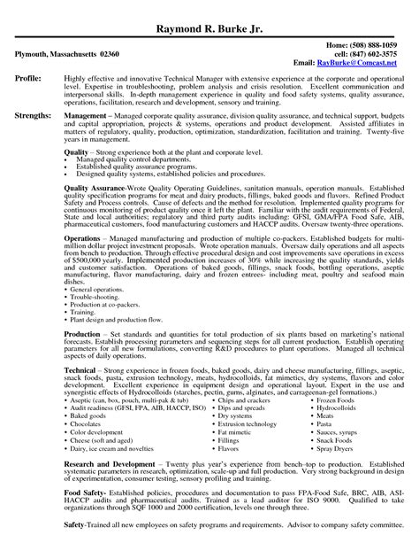 exemple am駭agement cuisine best photos of safety professional resume exles safety manager resume sles safety coordinator resume templates and safety coordinator
