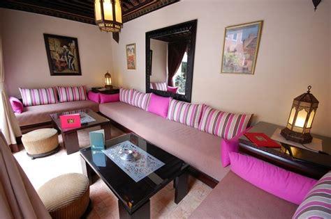 canapé tissus pas cher salon design marocain salon marocain