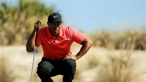 Tiger Woods optimistic for 2018, but schedule still ...