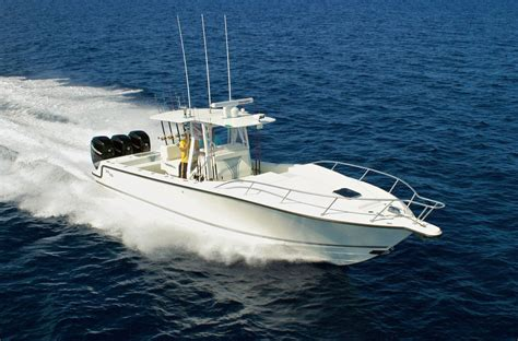 Best Custom Sportfishing Boats by How To Choose The Right Of Fishing Boat Cayman
