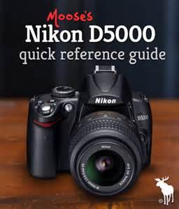 Nikon D5000 Camera Tips