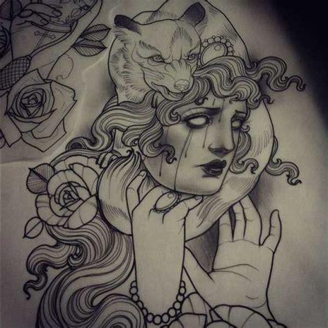 flash tattoo spirit