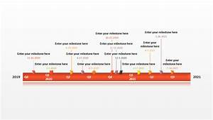 Sample Timeline for PowerPoint - Free Timeline Templates