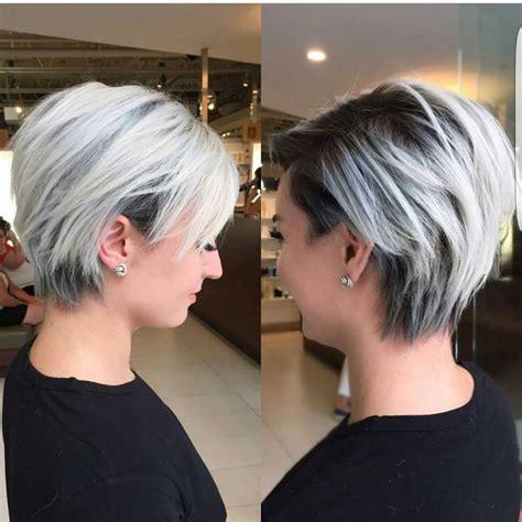 Neue Frisuren Für Frauen Ab 60   Frisure Mode