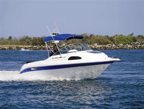 Cuddy Cabin Boats Australia by Procraft 5 3 Cuddy Cabin Review Trade Boats Australia