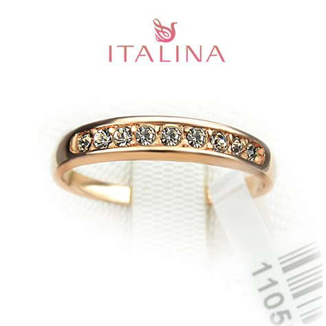 aliexpress buy real brand italina rings for men hot aliexpress buy fashion italina brand ring jewelry