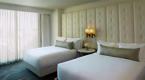 bedroom suite delano las vegas