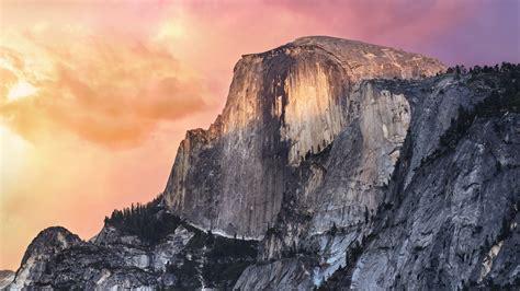 Osx Yosemite Wallpaper Apple